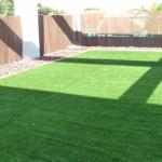 התקנת דשא סינטטי איכותי